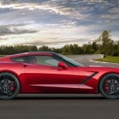 Corvette Stingray (3)