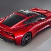 Corvette Stingray (5)