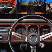 Mitsubishi Minica Skipper 1971