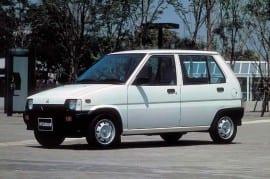Mitsubishi Minica 1985