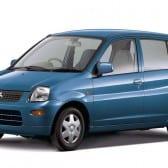 Mitsubishi Minica 1998