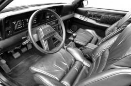 Chrysler Laser XE
