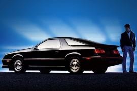 Dodge Daytona Turbo Z