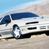 Dodge Daytona IROC R/T