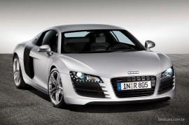 Audi R8/Standbild