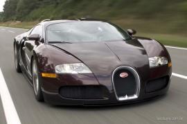 Bugatti EB 16-4 Veyron 2005