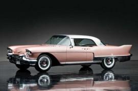 Cadillac Eldorado Brougham 1957