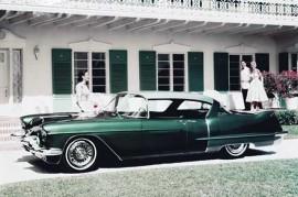 Cadillac Eldorado Brougham conceito 1955