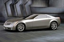 Cadillac Evoq 1999