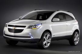Chevrolet GPix 2008