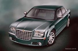 Chrysler 300C 2004