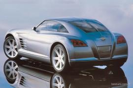 Chrysler Crossfire 2001