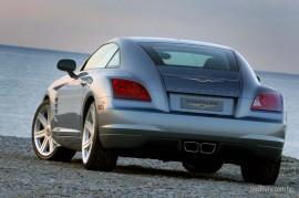 Chrysler Crossfire 2003