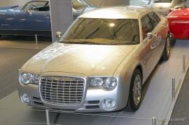 Chrysler Nassau 2000