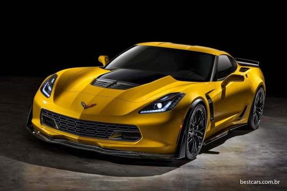 Corvette Z06 06