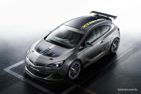 Opel Astra OPC Extreme 01