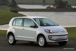VW White Up