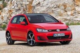 Alemanha: Volkswagen Golf