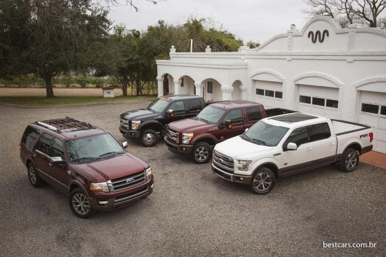 Ford King Ranch 04