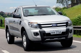Ford Ranger Sport