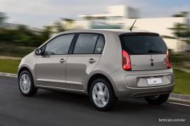 VW Up I-Motion