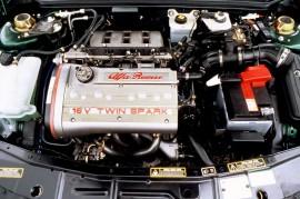 Alfa Romeo 155 1995