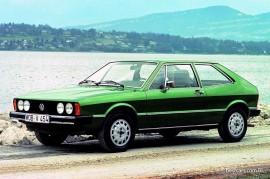 VW Scirocco 1974