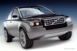 Volvo ACC 2001