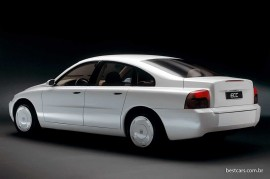 Volvo ECC 1992