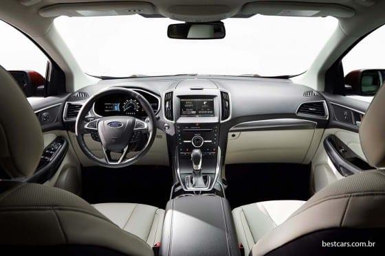 Ford Edge 2015 05