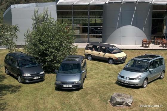Renault Espace 30 anos 01