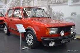 VW EA-276
