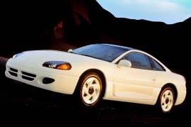 Dodge Stealth R/T Twin Turbo 1994
