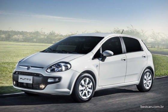 Fiat Punto Italia