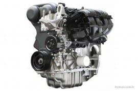 Motor Sigma