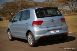 VW Fox Comfortline