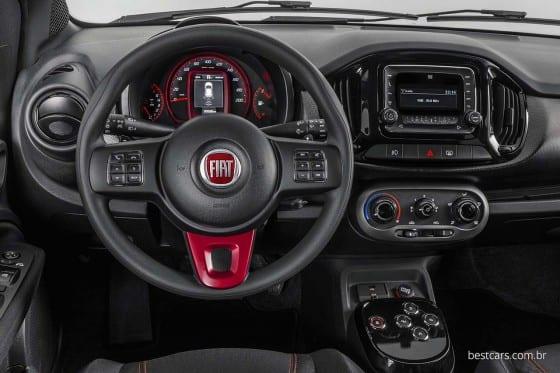 Fiat Uno Sporting (1)