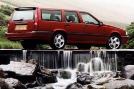 Volvo 850 Estate 1992