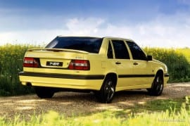 Volvo 850 T5-R 1995