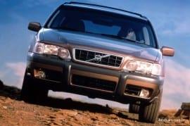 Volvo V70 XC 1998
