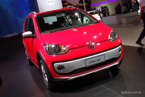 VW Cross Up 01