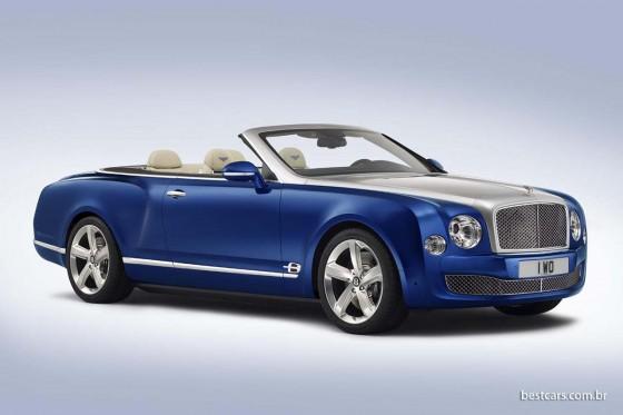 Bentley Grand Convertible 01