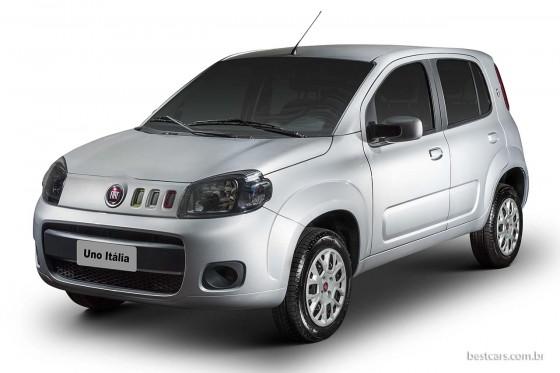 Fiat Uno Vivace Italia 01