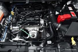 Ford Ka Mais