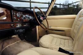 Lagonda Rapide 1963