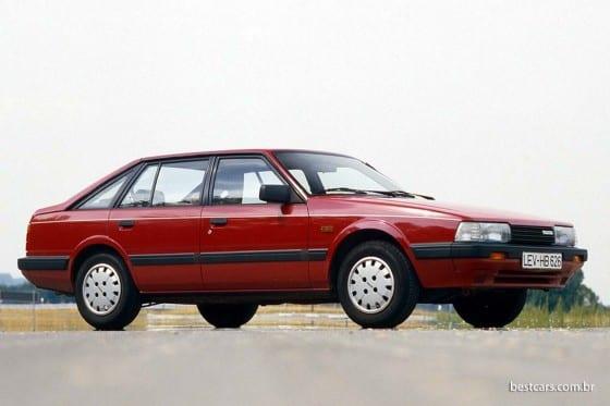 Mazda 626 1983