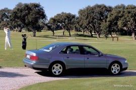 Audi A8 V8 1994