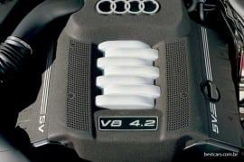 Audi A8 V8 1999