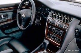 Audi S8 1996