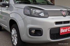 Fiat Uno Evolution